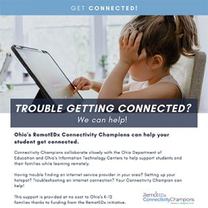 Connectivity Champions Family Flyer PDF