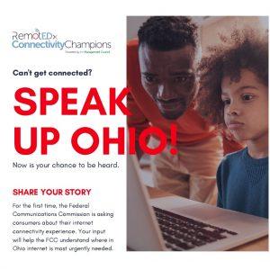 Speak Up Ohio PDF
